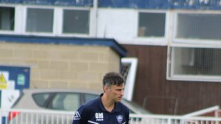 'We will continue to learn week after week' insists Gav
