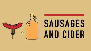 Sausage & Cider