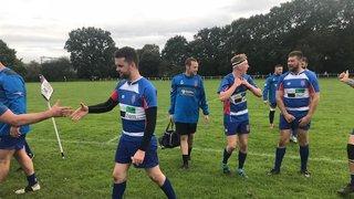 Victory Over Tamworth