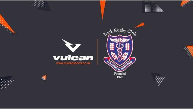 Leek Rugby Club Branded Sportswear