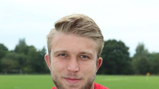 Lingfield FC 1st's - ID Photos