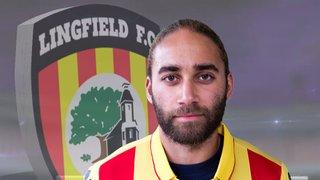 Lingfield FC 1st Team Photos 2017-18