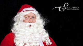 Santa Claus visits BRUFC