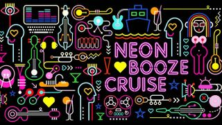 BPRFC Neon Booze Cruise