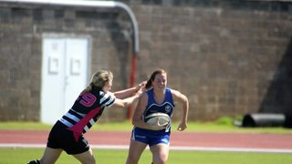 Police Ladies struggle to overcome Renegades in Week 2