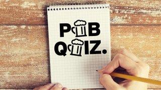 Bermuda Police Rugby Club - Fundraising Quiz