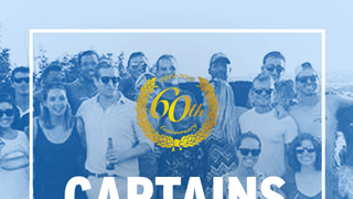 Captains BBQ & Old vs New Game Sunday, October 20