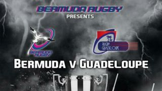 Bermuda vs Guadalupe