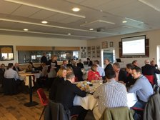 DRIVING BUSINESS SUCCESS NETWORKING BREAKFAST - NOV 11TH