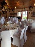 Malvern RFC Clubhouse Venue
