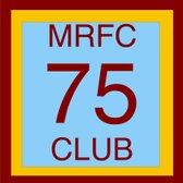 75 Club - May 2019