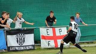 EP Hit Eastbourne United for Seven