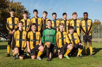 U16 Knights