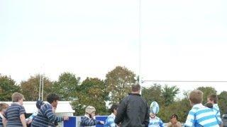 U11 at Warlingham Festival 12 Oct 2014