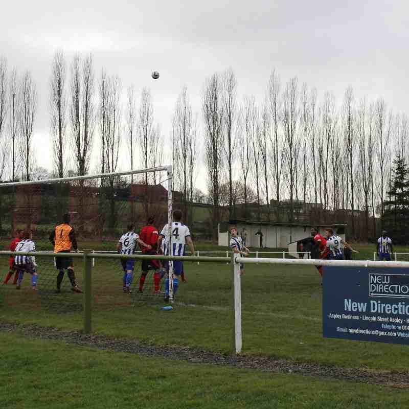 Lower Hopton Vs Carlton Athletic 06.12.14