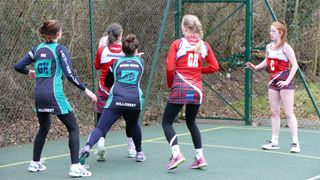 Surrey D - vs Redhill C