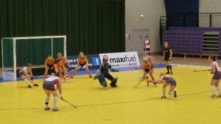 England Hockey 2014-15 Women's Indoor Hockey 5s Schedule Announcement.