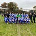Nuneaton Borough U15's beat P S Olympic U15 10 - 2