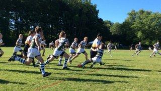 Highland Tournament, August 2014, U 14 Boys