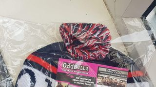 ** Weston Oddball Hats **