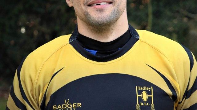 Introducing the new Age Grade Coach Ambassador for Tadley RFC