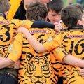 Tadley Tigers RFC vs. Training