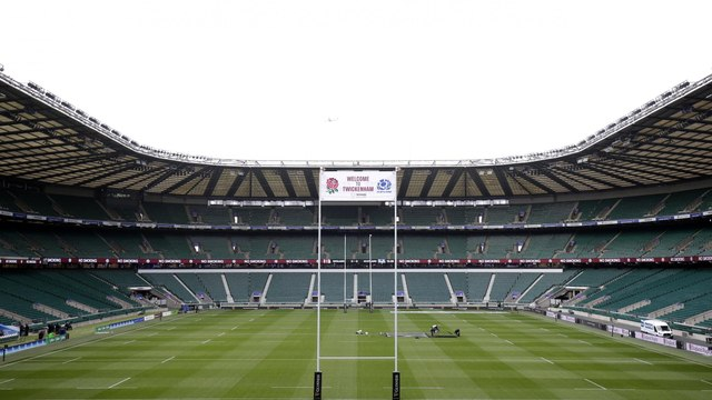 PROFESSIONAL RUGBY FREE TO RESUME TRAINING WHILE MAINTAINING SOCIAL DISTANCING