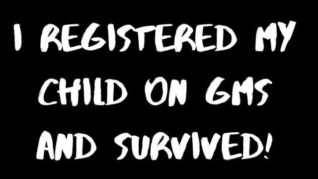 AGE GRADE RUGBY GMS REGISTRATION