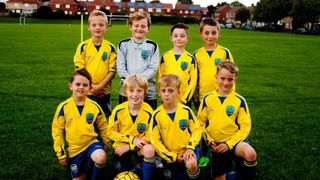 Tournament day ahead for Tynemouth Yellows Under 9's!