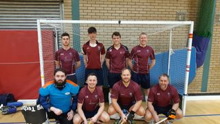 Men's Indoor 2s