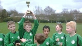 Bracknell Rovers Images