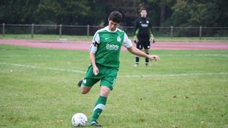 First Team v. NPU FC