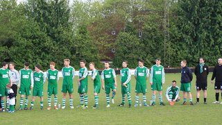 Cup Final 2014