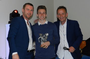 1st Team Players' Player