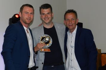 1st Team Manager's Player