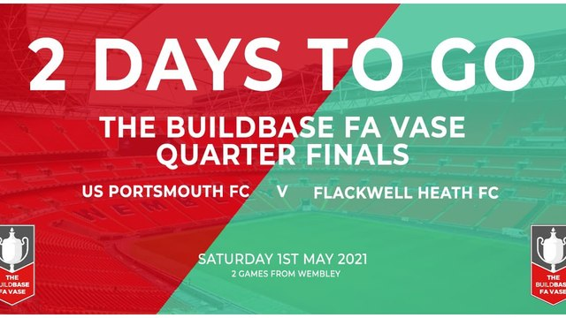 FA Vase Quarter Final