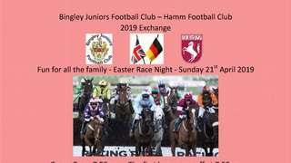 Hamm Exchange 2019
