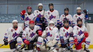 Slough Jets U15's