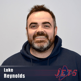 Results from Weekend and update on Luke Reynolds