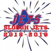 Match report - Jets v Peterborough Islanders