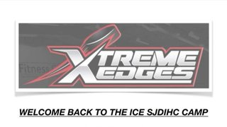 Xtreme Edge coming to the Gosport ice rink