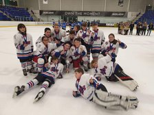Slough Jets Under 13's