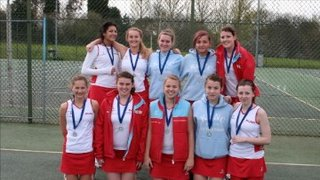 U16s finish strong at the Kent County Junior League