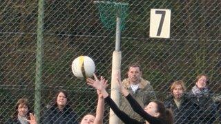 U16s v Comets KCJL 02/02/14