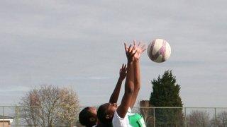 Juniors 2 v Sparks Green MJNL 15/04/14