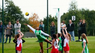 Juniors 1 v Sparks Green MJNL 18/10/14