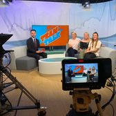 KCNC on KMTV
