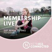 England Netball membership renewal