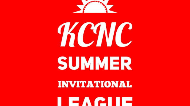 Summer Leagues are go!