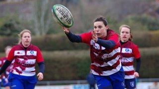 Ladies' First XV vs Beckenham - 18 March 2018